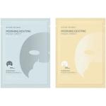 Тканевая экспресс-маска Nature Republic Morning Routine Mask Sheet