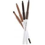 Карандаш для бровей 3-в-1 Nature Republic Multiple 3d All In One Brow