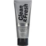 Очищающая маска-пенка с глиной Eunyul Clean and Fresh Charcoal Transforming Clay Mask