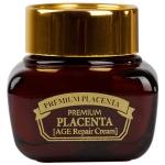 Антивозрастной крем для лица 3W Clinic Premium Placenta Intensive Cream