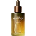 Ампульная сыворотка Missha Time Revolution Artemisia Ampoule