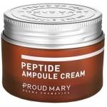 Антивозрастной крем с пептидами Proud Mary Peptide Ampoule Cream
