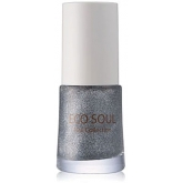 Перламутровый топ для ногтей The Saem Eco Soul Nail Collection Shine Pearl Top Coat