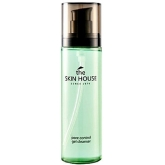Очищающий поры гель The Skin House Pore Control Gel Cleanser