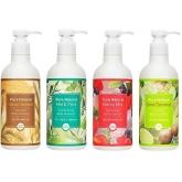 Гель для душа Holika Holika Pure Natural Firming Body Cleanser