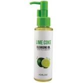 Гидрофильное масло с лаймом и содовой Koelcia Lime Coke Cleansing Oil