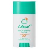 Солнцезащитный стик Guerisson Cloud 9 Blanc De Whitening Sun Stick