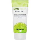 Солнцезащитный крем Secret Skin Lime Fizzy Gel Sun Cream