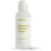 Мини-версия тонера для лица с розмарином Aromatica Rosemary Refresh Toner Mini
