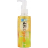 Гидрофильное масло для очищения и увлажнения кожи Hada Labo Gokujyun Oil