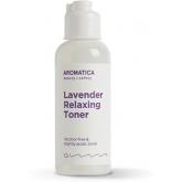 Мини-версия тонера с экстрактом лаванды Aromatica Lavender Relaxing Toner Mini