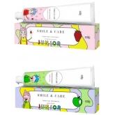 Детская зубная паста Smile Care Funny Kids Toothpaste