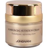 Антивозрастной крем с пептидами Jungnani Hyper Facial Nutrition Cream
