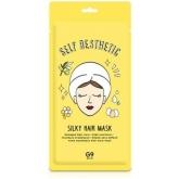 Маска-шапочка для волос G9Skin Self Aesthetic Silky Hair Mask