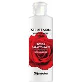 Тоник с экстрактом розы и фильтратом галактомисиса Secret Skin Damask Rose Toner Rose and Galactomyces