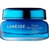 Увлажняющий крем с ледниковой водой Laneige Water Bank Moisture Cream