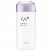 Солнцезащитное молочко Missha All Around Safe Block Velvet Finish Sun Milk SPF50+/PA+++