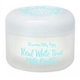 Осветляющий крем для лица Elizavecca Milky Piggy Real White Time Milk Cream