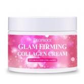 Подтягивающий крем с коллагеном Deoproce Moisture Glam Firming Collagen Cream