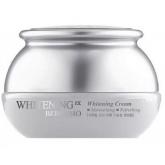 Отбеливающий крем для пигментированной кожи Bergamo Moselle Whitening EX Whitening Cream