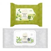 Косметические салфетки с чаем The Saem Healing Tea Garden Cleansing Tissue