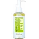 Гидрофильное масло с экстрактом лайма Koelcia Lime Coke Cleansing Oil