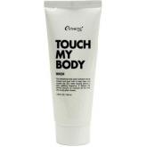 Гель для душа с козьим молоком и лактобактериями Esthetic House Touch My Body Goat Milk Body Wash Mini