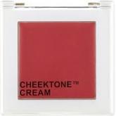 Кремовые румяна Tony Moly Cheektone Cream Single Blusher