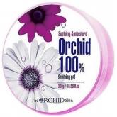 Многофункциональный гель с орхидеей и аллантоином The Orchid Skin Orchid Soothing Gel