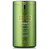 ББ крем с шелковым финишем Skin79 Super Plus Beblesh Balm Triple Functions SPF30 PA++