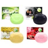 Мыло для тела 3W Clinic Beauty Soap