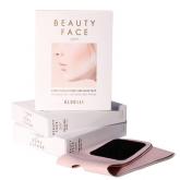 Набор масок для коррекции контуров лица Rubelli Beauty Face