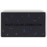 4-х цветная палетка корректоров Missha Multi Color Corrector