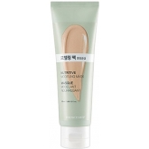 Питательная маска-плёнка The Face Shop Baby Face Nutritive Modeling Mask