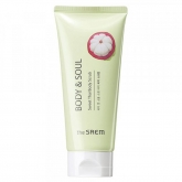 Скраб для тела The Saem Body and Soul Body Scrub