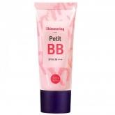 ББ крем с жемчужной пудрой Holika Holika Petit BB Cream Shimmering