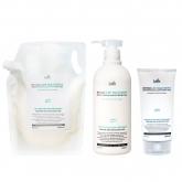 Маска для волос восстанавливающая Lador Eco Hydro Lpp Treatment