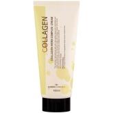 Крем для лица коллаген и растительные компоненты Esthetic House Collagen Herb Complex Cream