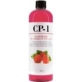 Кондиционер-ополаскиватель на основе малинового уксуса Esthetic House CP-1 Rasberry Treatment Vinegar