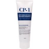 Шампунь против выпадения волос Esthetic House CP-1 Anti-Hair Loss Scalp Infusion Shampoo