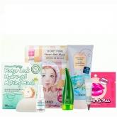 Набор бестселлеров корейской косметики LuckyGift Korean Cosmetics Set