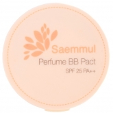 Компактная пудра The Saem Sammul Perfume BB Pact SPF25 PA++