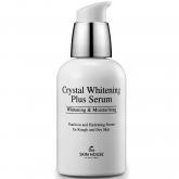 Серум осветляющего действия The Skin House Crystal Whitening Plus Serum