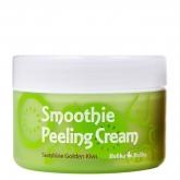 Питательный крем-пилинг  с экстрактом киви Holika Holika Smoothie Peeling Cream Sunshine Golden Kiwi