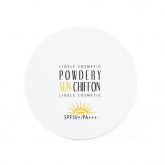 Пудровая защита от солнца Lioele Powdery Sun Chiffon, SPF50+ PA++