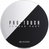 Компактная пудра Missha Pro-Touch Powder Pact SPF25/PA++