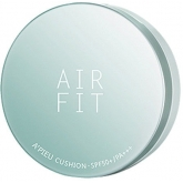 Тональный кушон A'Pieu Air Fit Cushion SPF50+ PA+++