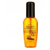 Аргановая эссенция для волос Deoproce Argan Therapy Hair Essence