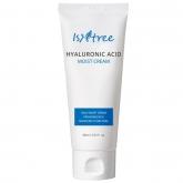 Увлажняющий крем с гиалуроновой кислотой IsNtrее Hyaluronic Acid Moist Cream