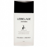 Лосьон с коллагеном для мужчин Lebelage Collagen and Green Tea Skincare Utilites For Men Lotion